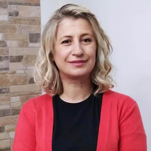 Aleksandra Kasmi
